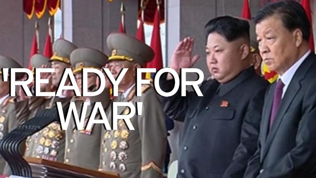 How Could North Korea Win World War III?
