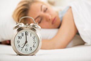 How Much Sleep is Too Much Sleep?
