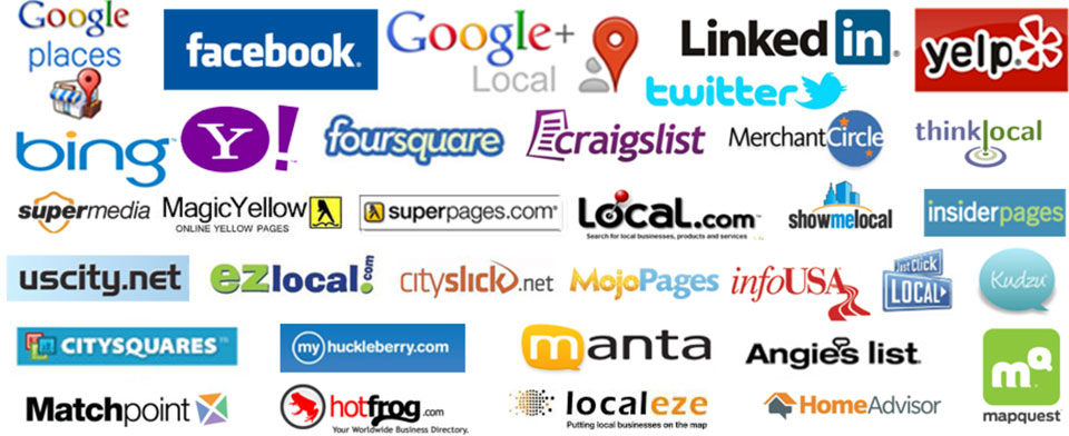 Top Business and Local Web Directories