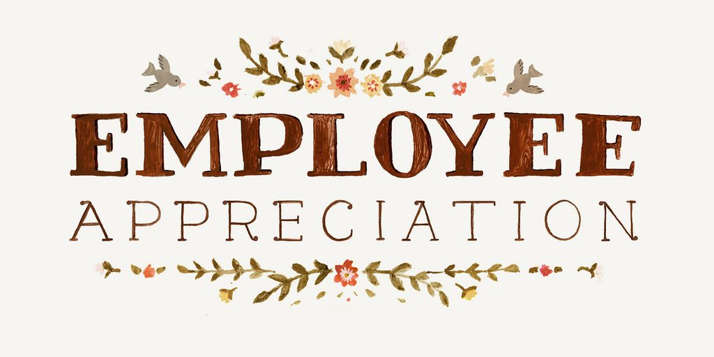 6 Ways to Recognize Your Employees for Their Dedication