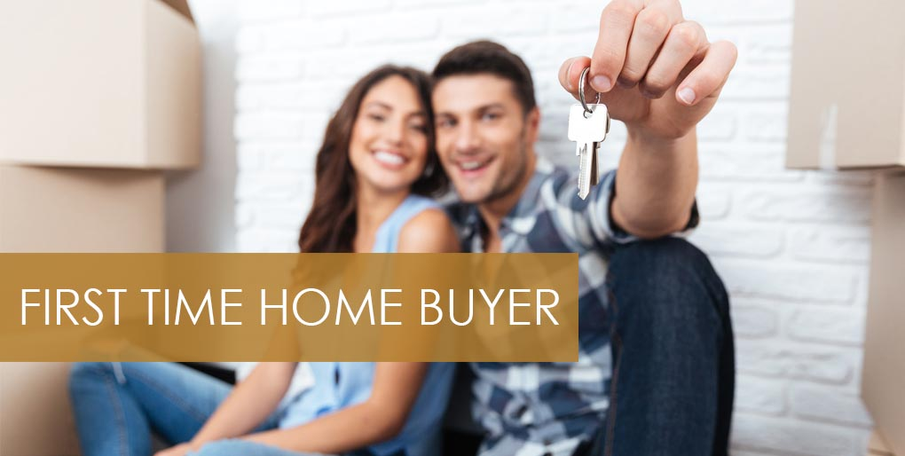 5 Things for First-Time Homebuyers to Think About