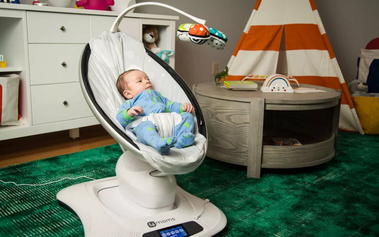 Choosing a Baby Rocker for Your Infant