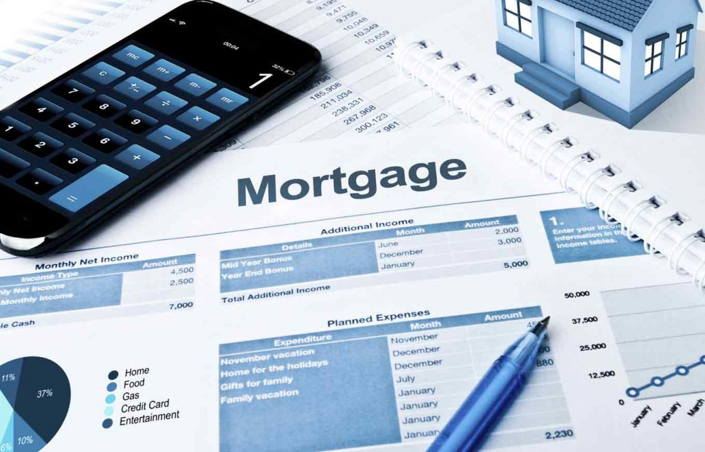 5 Benefits of Using an Online Mortgage Calculator