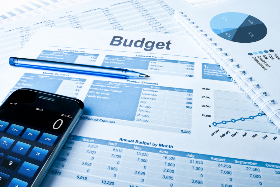 Annual Budgeting: 3 Strategies For Small Businesses
