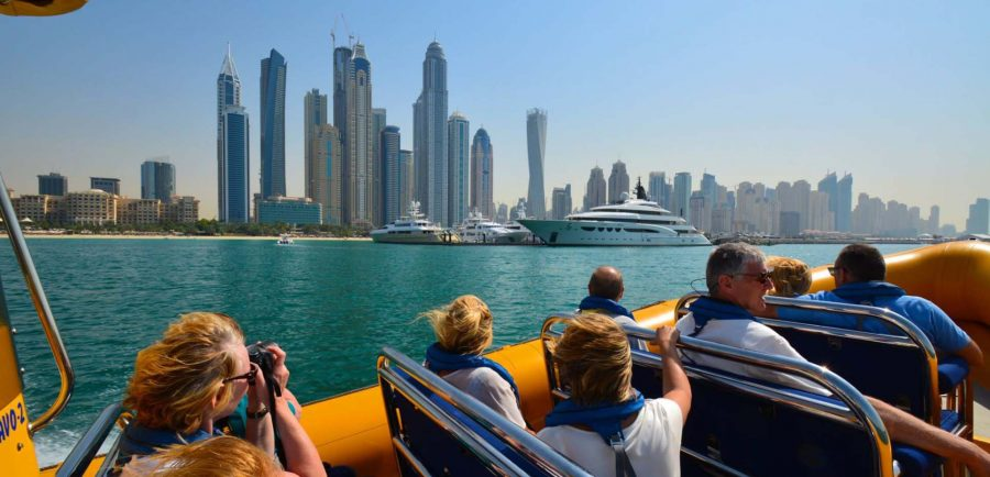 Ideas for Active Leisure in Dubai – Attractions, Recreation, and Nightlife