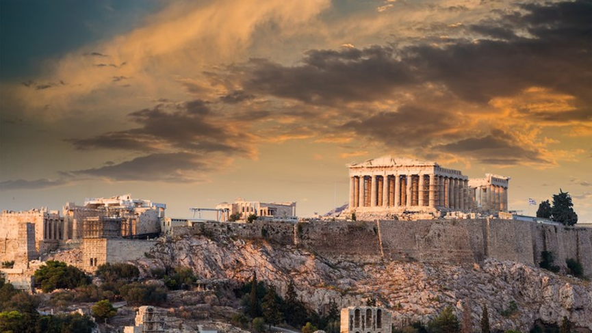 Wandering Around – What to see and do in Athens?