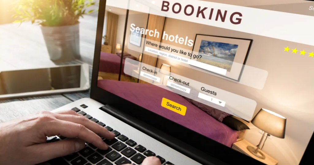 Best Hotel Booking Website Designs for Inspiration