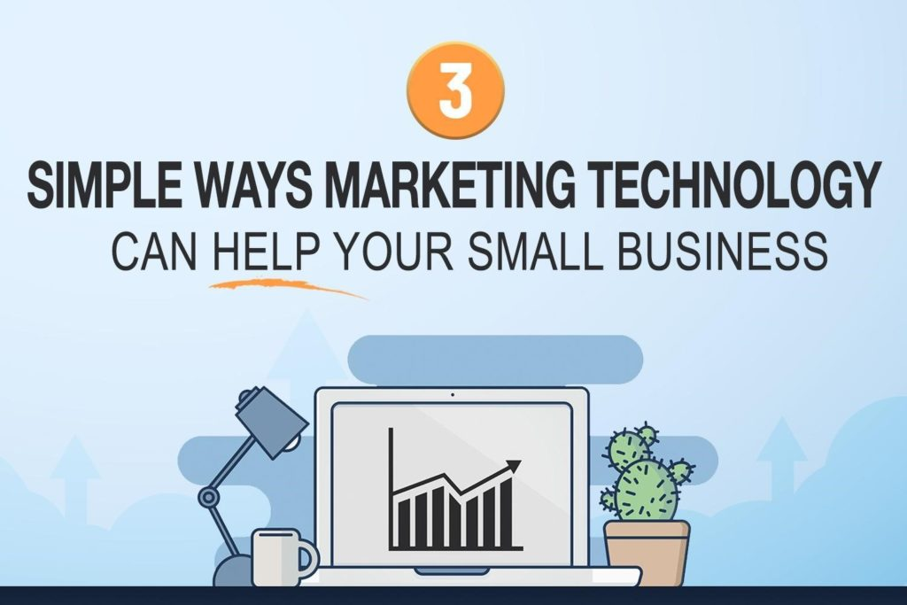 Wave of the Future: How Technology Can Help Small Business Marketing