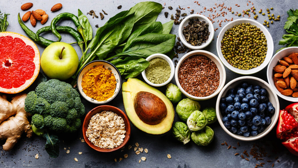 How To Boost Your Natural Immunity Through Food